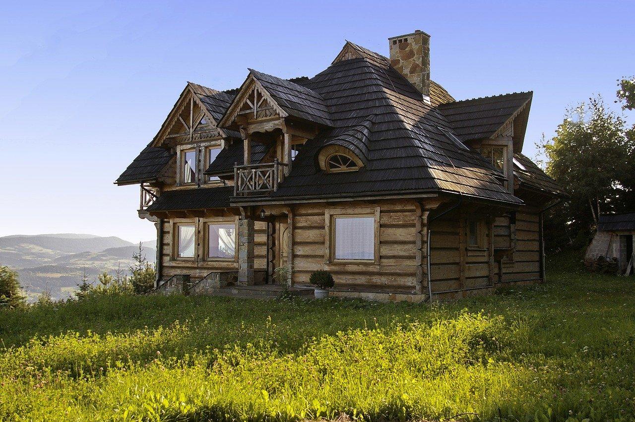 Read more about the article Ein aufgeräumtes Lebenshaus